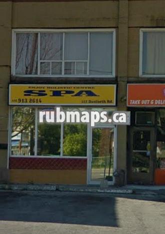 Erotic Massage And Scarborough Ontario