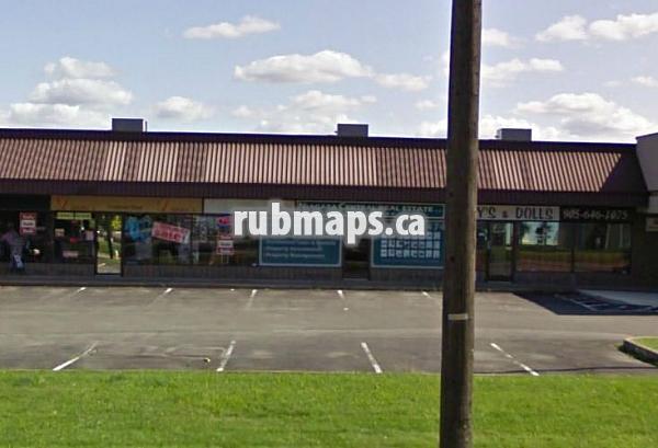 Rub map