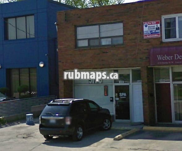 Erotic massage toronto ontario would lick