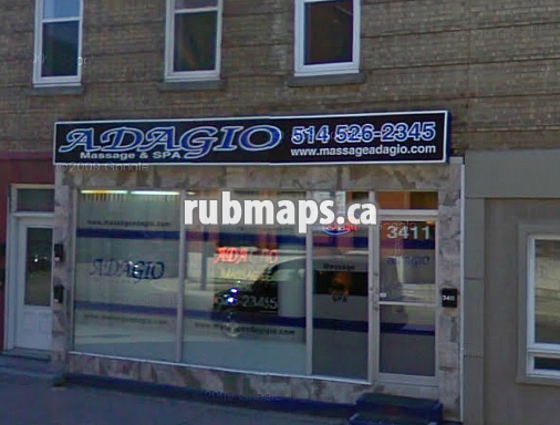 This funny rubmaps montreal ask her
