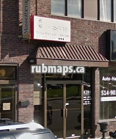 Ami She rubmaps montreal