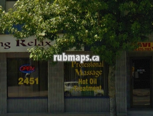 asian massage parlor columbia