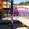 Amber Health Spa